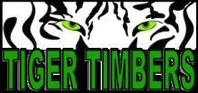 tiger timbers logo